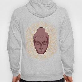 Spiritual Mind power of Buddha Hoody