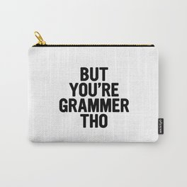 Grammer Carry-All Pouch