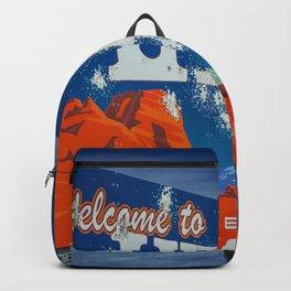 Welcome to Utah Backpack