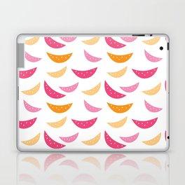 Melone pattern Laptop & iPad Skin