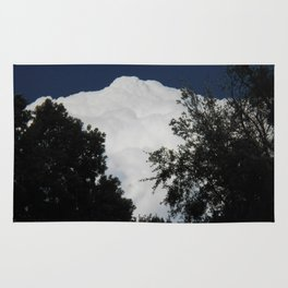 Cloud Mountain Rug