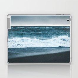 Point Reyes Sea Shore Laptop & iPad Skin