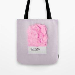 Cotton pantone Tote Bag