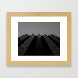 161019_1906 Framed Art Print