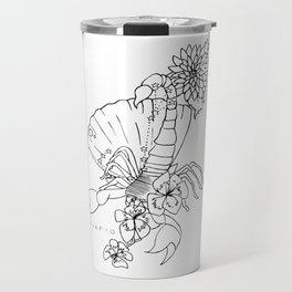 // Scorpio // Travel Mug