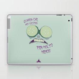 Ho ucciso per molto meno! Laptop & iPad Skin