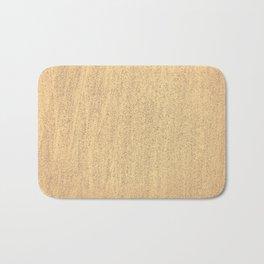 The Sand (Color) Bath Mat