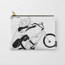 bmxsanta Carry-All Pouch