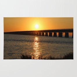 7 Mile Bridge Rug