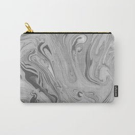 Neutral Waves Carry-All Pouch