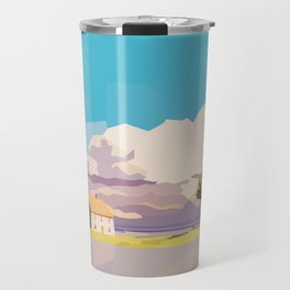 One Way Ride Travel Mug