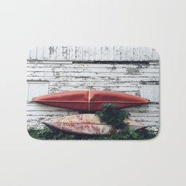 canoe Bath Mat