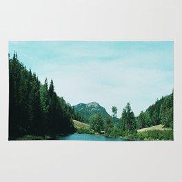 Jordon's Pond Arcadia Rug
