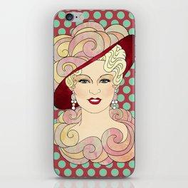 Mae iPhone Skin