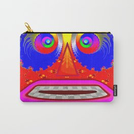 Computerface Carry-All Pouch