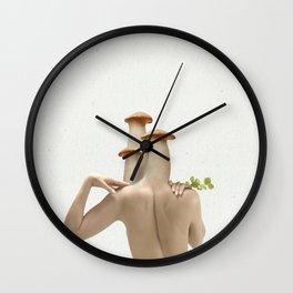 musha Wall Clock