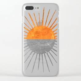 Dual Clear iPhone Case