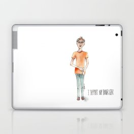 Introducing Landon Laptop & iPad Skin