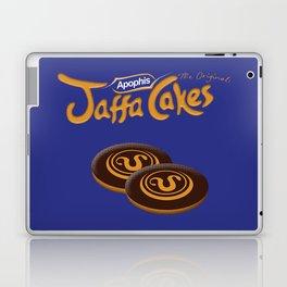 Apophis Jaffa Cakes Laptop & iPad Skin