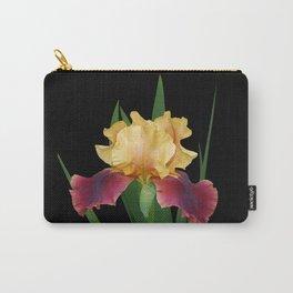 Iris 'Supreme Sultan' Carry-All Pouch