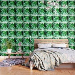 Tropical Gathering Wallpaper