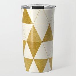 My Favorite Shape Travel Mug