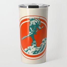 DERELICT PLANET Travel Mug