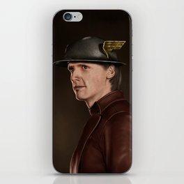 Jay Garrick (The Flash) iPhone Skin
