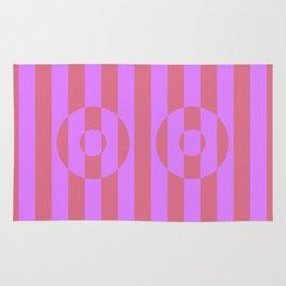 Boobs Illusion Rug