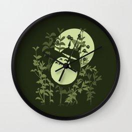 Flying Toro Wall Clock