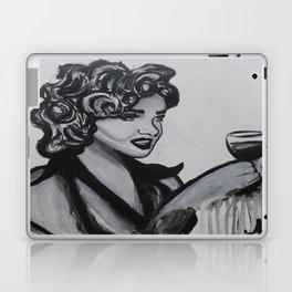 Hollywood Wine Laptop & iPad Skin