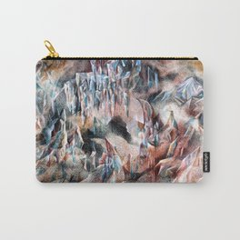 magical mountain Carry-All Pouch