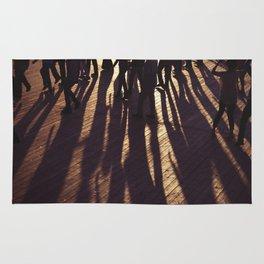 Dancing Shadows Rug