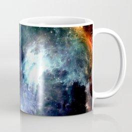 ζ Mizar Coffee Mug