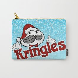 Kringles Carry-All Pouch