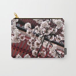 Destiny (Japan) Carry-All Pouch