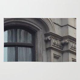 Elegant Hotel Old Montreal Rug