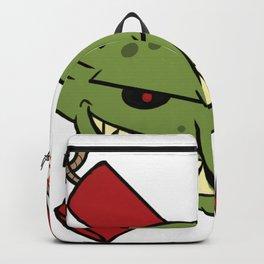 Nitrogoblin Backpack