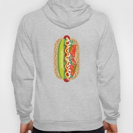 Chicago Style Hoody