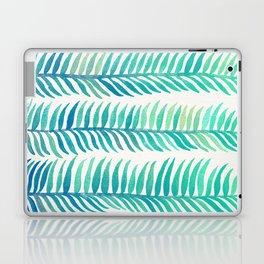 Seafoam Seaweed Laptop & iPad Skin
