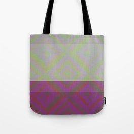 Illusion 4 Tote Bag