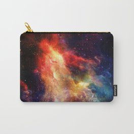 Everything is nothing 24 (therefore it was beautiful) Carry-All Pouch