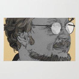 Guillermo del Toro Rug