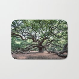 Oak of the Angels Bath Mat