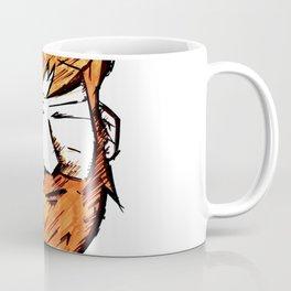 Beardme Coffee Mug
