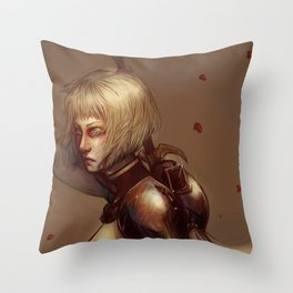 Clare Throw Pillow