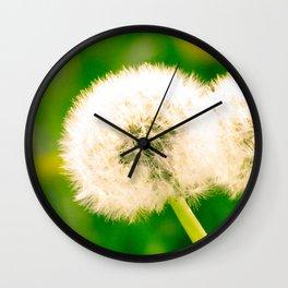 2DD Wall Clock