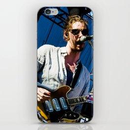 Hozier iPhone Skin
