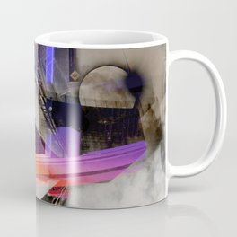 Meet me in my smooth city Coffee Mug