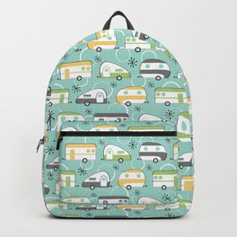 Happy Campers Backpack